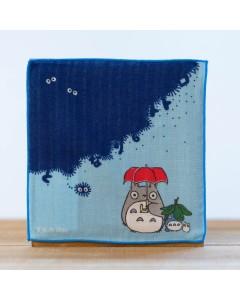 Mon voisin Totoro - Mouchoir Il va pleuvoir