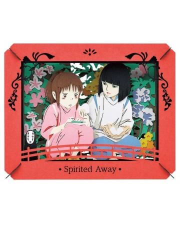 Spirited Away (Chihiro) - Paper Theater