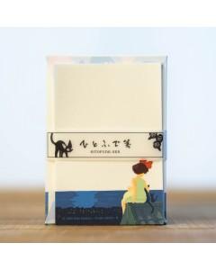 Kiki la petite Sorcière - Set papier à lettres