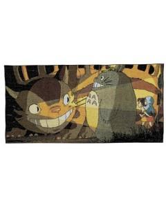 Mon voisin Totoro - Serviette Chatbus 60 x 120 cm