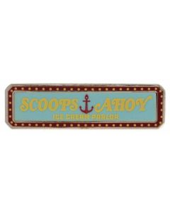 Stranger Things - Pins Scoops Ahoy