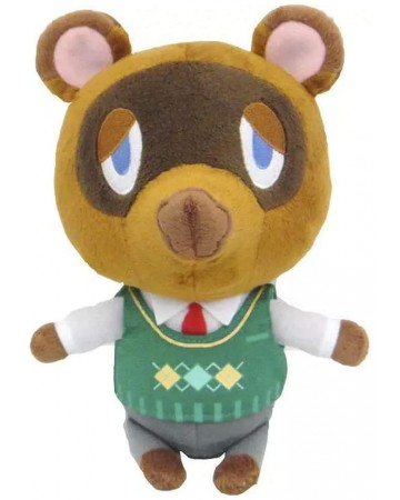 Animal Crossing - Tanukichi Tom Nook 20cm