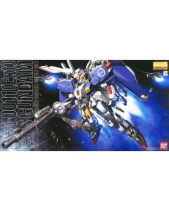 Gundam - MG 1/100 MSA-0011(Ext) Ex-S Gundam