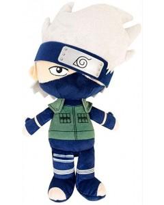 Naruto - Peluche Kakashi 25 cm
