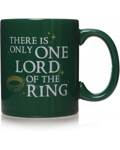 Lord of the Rings - Mug There's Only One Lord of the Rings
