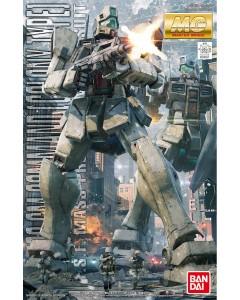 Gundam - MG 1/100 GM Command (Colony Type)