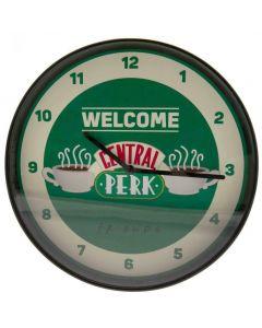 Friends - Horloge murale Central Perk