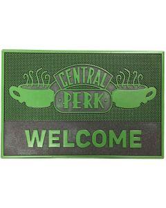 Friends - Paillasson tapis caoutchouc Central Perk