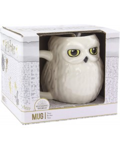 Harry Potter - Mug 3D Hedwige