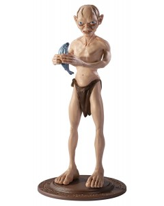 Lord of the Rings - Bendyfigs - Figurine Gollum