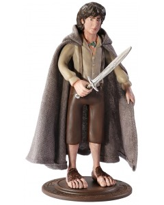 Lord of the Rings - Bendyfigs - Figurine Frodo Baggins