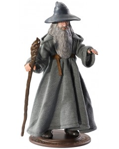 Lord of the Rings - Bendyfigs - Figurine Gandalf