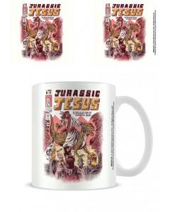 Ilustrata - Mug Jurassic Jesus