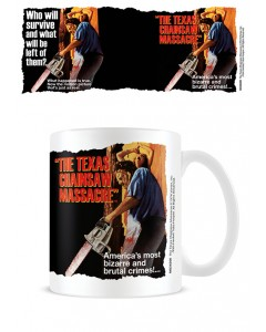 Texas Chainsaw Massacre - Mug Brutal