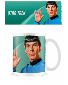 Star Trek - Mug Spock