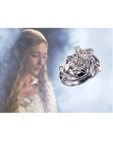 Lord of the Rings - Nenya anneau de Galadriel
