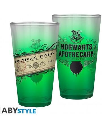 Harry Potter - Verre 400 ml Polyjuice