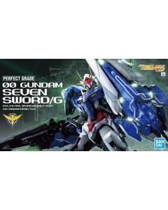 Gundam - PG (Perfect Grade) 1/60 00 Gundam Seven Sword/G