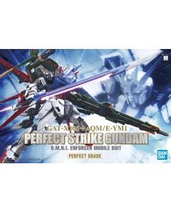 Gundam - PG (Perfect Grade) 1/60 Perfect Strike Gundam