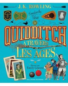 Le Quidditch à travers les âges : édition illustrée
