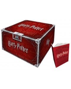 Harry Potter - Coffret Tomes I à VII