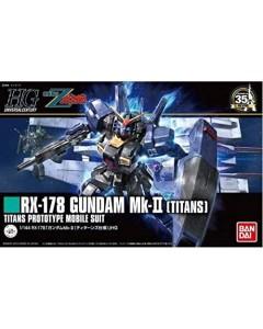 Gundam - HGUC 1/144 Gundam MK-II (Titans)