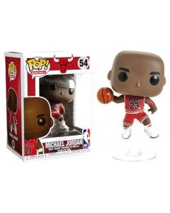 NBA - Pop! Basketball - Bulls Michael Jordan