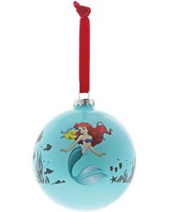 Disney - Boule de sapin Ariel