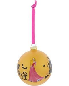 Disney - Boule de sapin Aurore (Sleeping Beauty)