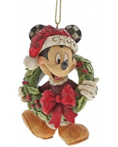 Disney - Traditions - Ornement de sapin Mickey Mouse
