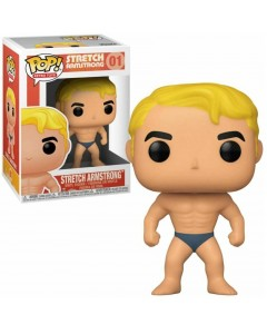 Retro Toys - Pop! - Stretch Armstrong n°01