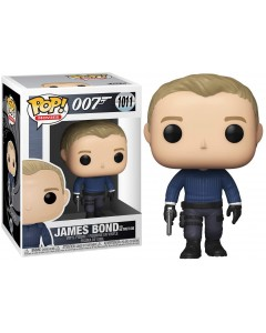 James Bond - Pop! - James Bond No Time to Die n°1011
