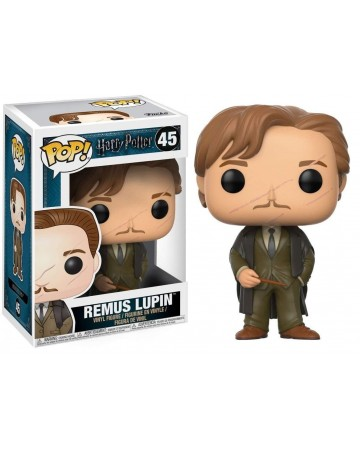 Harry Potter - Pop! - Remus Lupin