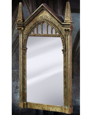 Harry Potter - Miroir du Rised