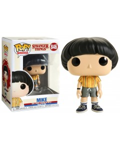 Stranger Things - Pop! - Mike n°846
