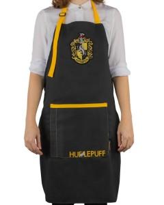 Harry Potter - Tablier Hufflepuff