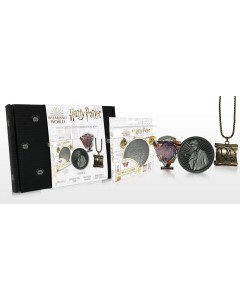 Harry Potter - Coffret cadeau Collector