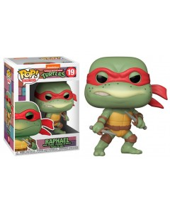 Tortues Ninja - TMNT - Pop! - Raphael n°19
