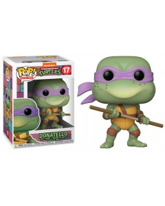 Tortues Ninja - TMNT - Pop! - Donatello n°17