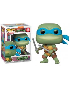 Tortues Ninja - TMNT - Pop! - Leonardo n°16