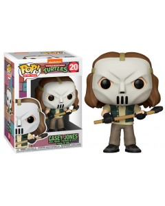 Tortues Ninja - TMNT - Pop! - Casey Jones n°20