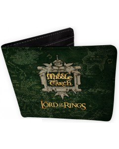 Lord of the Rings - Portefeuille Middle-earth