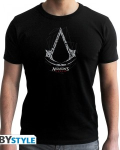 Assassin's Creed - T-Shirt Crest