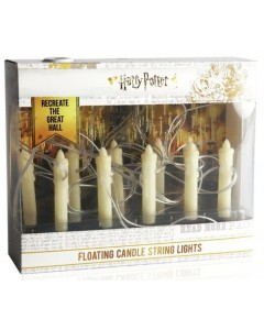 Harry Potter - Guirlande de bougies flottantes