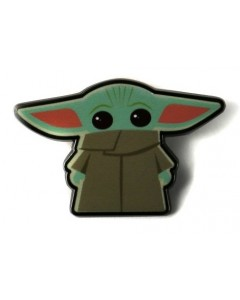 Star Wars : The Mandalorian - Pins The Child