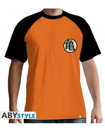 Dragon Ball Z - T-Shirt Kame Symbol - Premium