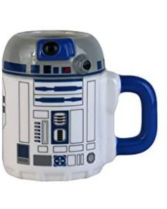 Star Wars - Tasse R2-D2