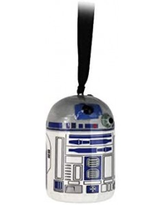 Star Wars - Ornement de sapin R2-D2