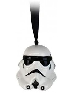 Star Wars - Ornement de sapin Stormtrooper