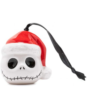 Nightmare Before Christmas - Ornement de sapin Santa Jack